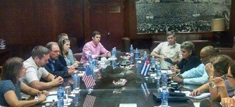 Cuba a EEUU: unificación monetaria en cuestión de un mes