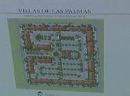 aprueban la construccion del proyecto villa de las palmas