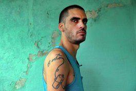el grafitero y opositor cubano ¨el sexto¨ se queda en eeuu