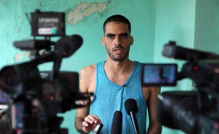 Amnistía Internacional declara a El Sexto prisionero de conciencia