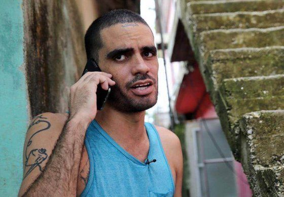 Liberado el grafitero cubano Danilo Maldonado, El Sexto
