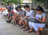 abren cuatro nuevas zonas wifi en cuba