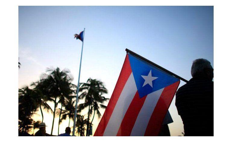 Senado de EEUU aprueba ayuda financiera a Puerto Rico