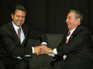 en vigor nuevo acuerdo migratorio mexico-cuba