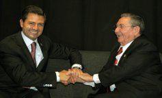 En vigor nuevo acuerdo migratorio México-Cuba