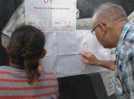 elecciones parlamentarias en venezuela entran en la recta final