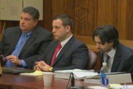 Testifican amiga e hija de Jennifer Alfonso en el juicio contra Derek Medina