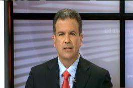 Félix Guillermo: Lejano e intenso