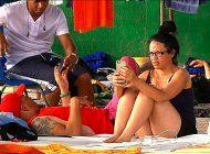 costa rica, mexico y guatemala buscan manana una solucion para los migrantes cubanos