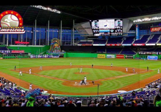 Miami apunta como objetivo sede para la Serie del Caribe