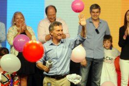 Elecciones 2015: Mauricio Macri es el nuevo presidente de la Argentina