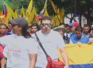 oposicion venezolana no le teme a la campana de terror impulsada por nicolas maduro