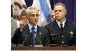 LO ULTIMO: Chicago: Manifestantes marchan, enfrentan policía