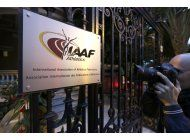 la iaaf discutira el jueves futuro de rusia en rio 2016