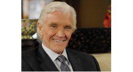 Muere David Canary, veterano actor de All My Children
