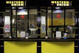 Western Union en Costa Rica restringe envío de dinero a migrantes cubanos