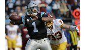 Peligra invicto de los Panthers en su visita a los Cowboys