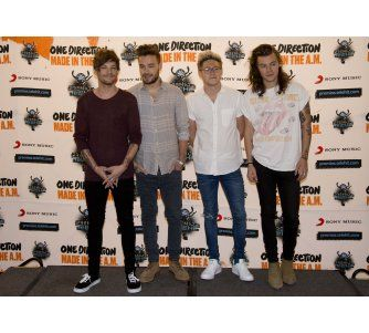 One Direction: Volveremos
