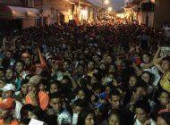 asesinaron al opositor venezolano luis manuel diaz en pleno acto politico