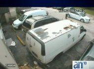 la policia busca a tres ladrones que asaltaron a un joyero en north miami