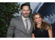 sofia vergara comparte fotos de su boda en instagram