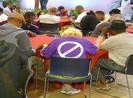 camillus house ofrece almuerzo por el dia de accion de gracias
