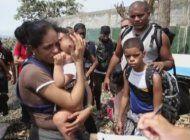 ya hay 4 mil cubanos en costa rica tras 2 semanas de crisis
