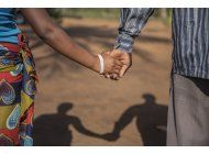 aumenta el numero de ninas obligadas a casarse en africa