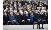 LO ÚLTIMO: Hollande dice destruirá ejército de fanáticos