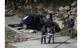 2 palestinos mueren tras atacar a soldados israelíes