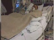 padre de joven cubana con leucemia pide reunirse con sus familiares allegados