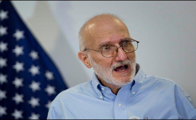 Alan Gross respalda a Hillary Clinton por continuidad de política hacia Cuba