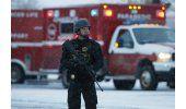 LO ÚLTIMO: Identifican a atacante de clínica de Colorado