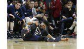 Davis se lesiona, Pelicans caen ante Clippers por 111-90
