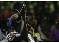 lo ultimo: papa pide a ugandeses ser misioneros en su pais