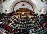 que debe pasar para que el chavismo pierda la asamblea nacional