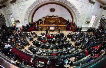 Qué debe pasar para que el chavismo pierda la Asamblea Nacional