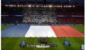 En medio de fuerte seguridad, PSG vence 4-1 a Troyes