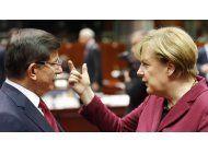 europa y turquia buscan mejorar relaciones durante cumbre