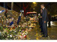 obama rinde tributo a victimas de ataques en paris
