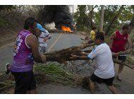 desastre de mina en brasil deja estela de destruccion