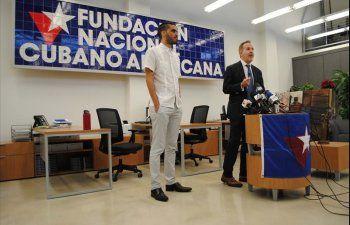 Fundación Cubano-Americana prepara solución para cubanos en Costa Rica