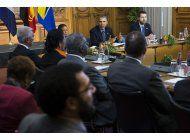 cumbre del clima: paises reclaman impuesto al carbono
