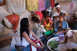 El drama de una cubana para verse bella