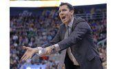 NBA dice que Walton es elegible a Entrenador del Mes