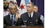 Chicago: Despedido jefe policial tras muerte de joven negro