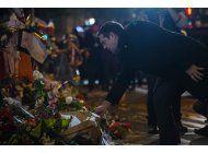 nuevo arresto relacionado a los ataques en paris