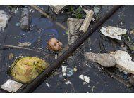 linea de tiempo de promesas incumplidas sobre el agua en rio