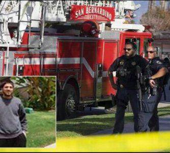 Identificados los autores de la masacre de San Bernardino