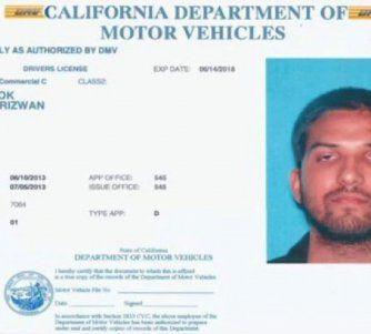 Masacre en San Bernardino: uno de los agresores estuvo en contacto con terroristas